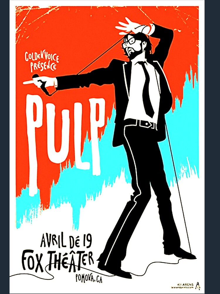 Pulp 1 by toiletfish
