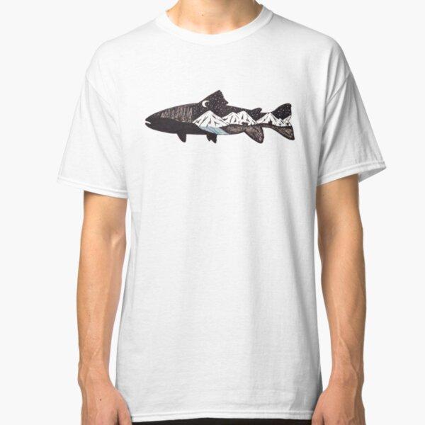 Mountain Trout Classic T-Shirt
