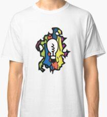 Einundzwanzig Piloten Glühbirne Classic T-Shirt