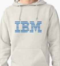 IBM Pullover Hoodie