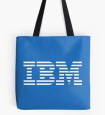 IBM Tote Bag