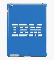 IBM iPad Case/Skin