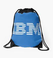 IBM Drawstring Bag