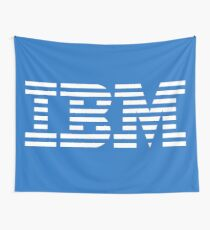 IBM Wall Tapestry