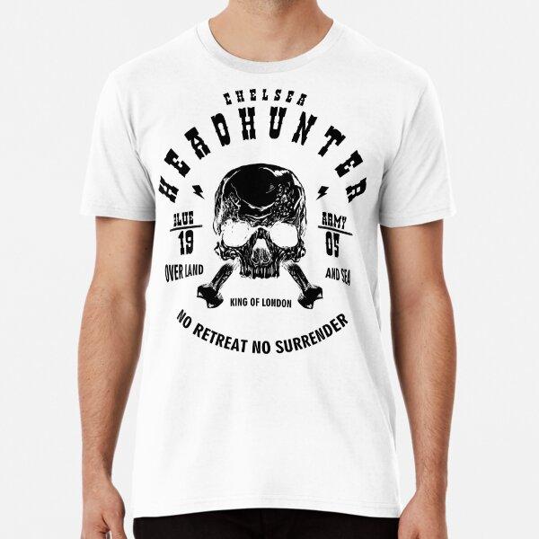 Chelsea Headhunter Premium T-Shirt