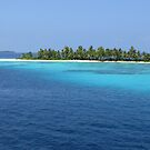 Kanapu Island by Reef Ecoimages