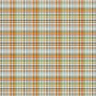 Audhim Plaids by Kinka T Celltography