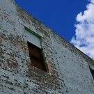 dilapidated skies by lilybellspics