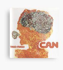 Can - Tago Mago Metal Print