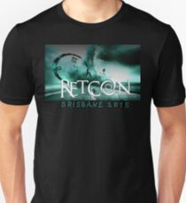 RetCon 2015 Unisex T-Shirt