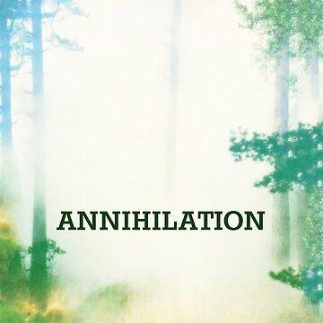 Annihilation by DenisWendel
