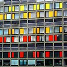park hill sheffield flats by Simon-dell