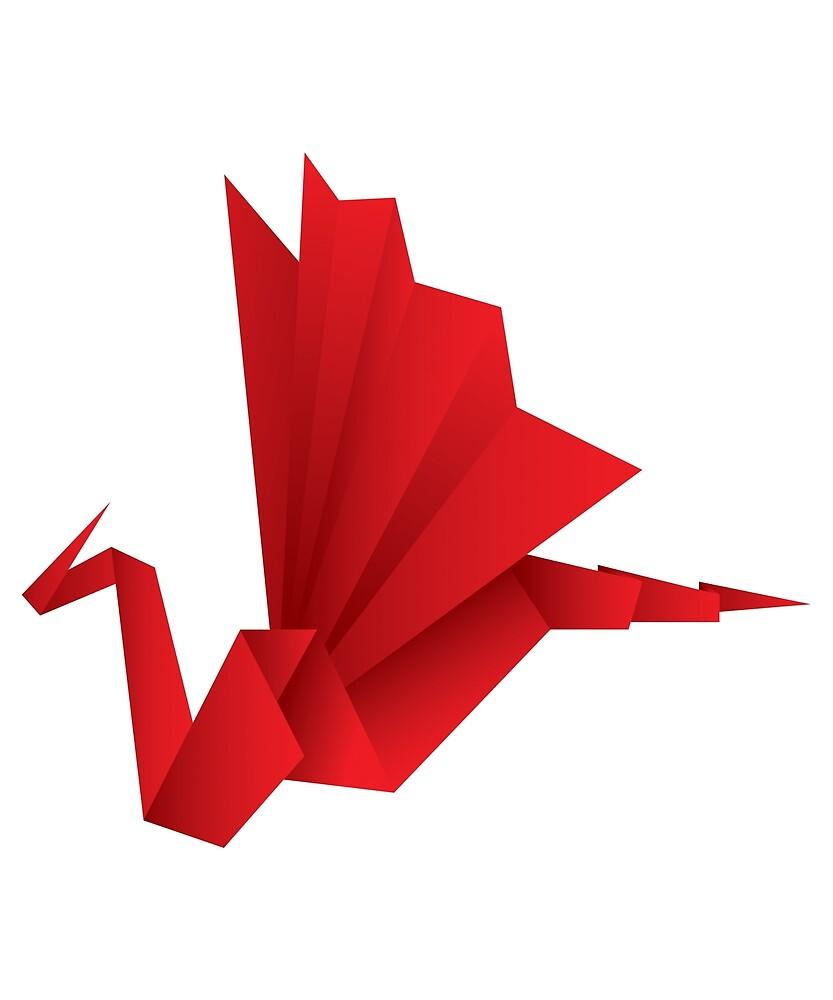 How to Make Origami Dragon | Origami Dragon | - YouTube | 1000x833