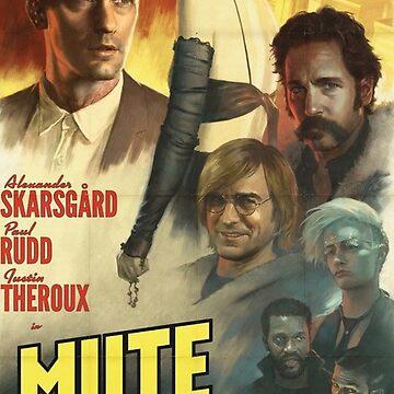 Mute by DenisWendel