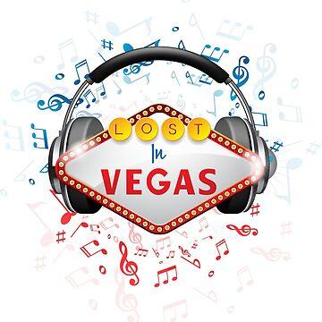 Lost In Vegas by willijay