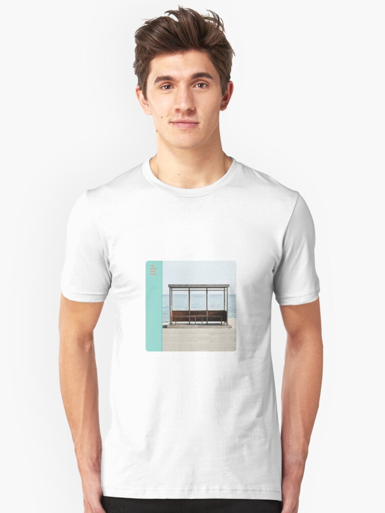'BTS You Never walk alone/ Wings Album artwork' T-Shirt by KpopTokens
