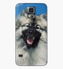 keeshond Case/Skin for Samsung Galaxy