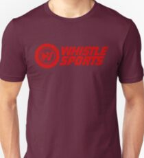 Whistle Unisex T-Shirt