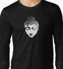 Spirit of Buddha Long Sleeve T-Shirt