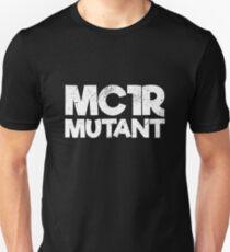 MC1R Mutant Redhead Unisex T-Shirt