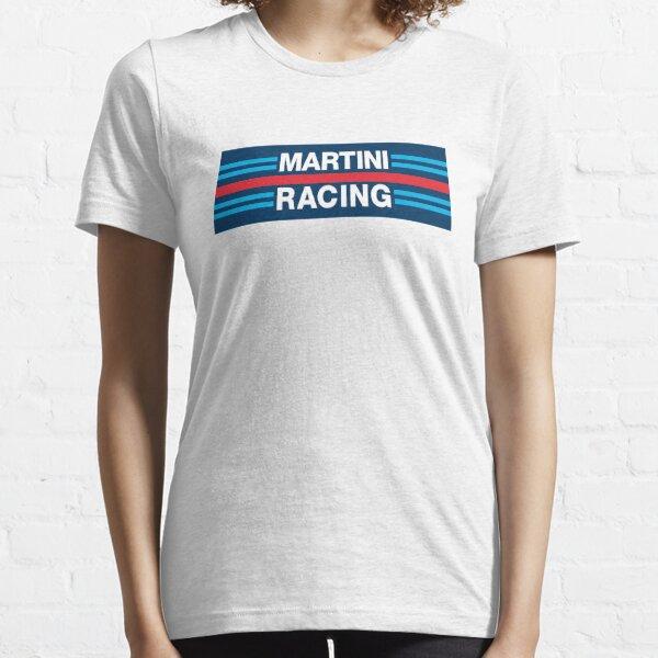 MARTINI RACING Camiseta esencial