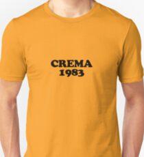 CMBYN, CREMA 1983 Slim Fit T-Shirt