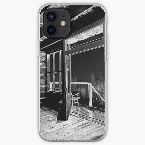 Ghost Stories iPhone Soft Case