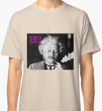 E=MC^2 Classic T-Shirt