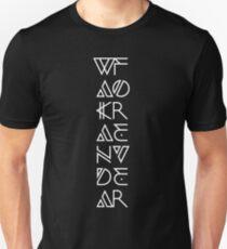 Wakanda Forever Unisex T-Shirt