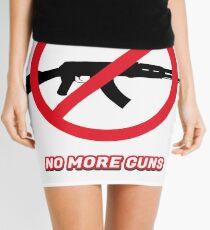 Minifalda No hay armas