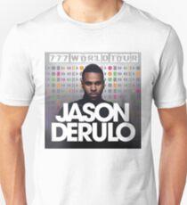 Jason Derulo Men's T-Shirts | Redbubble