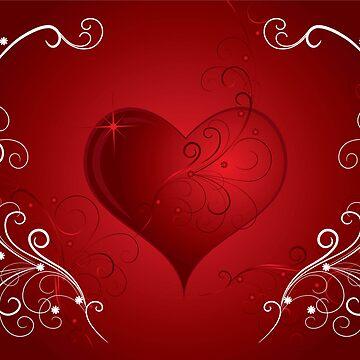 Valentines by haruka