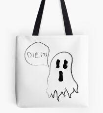 Die(t) Tote Bag