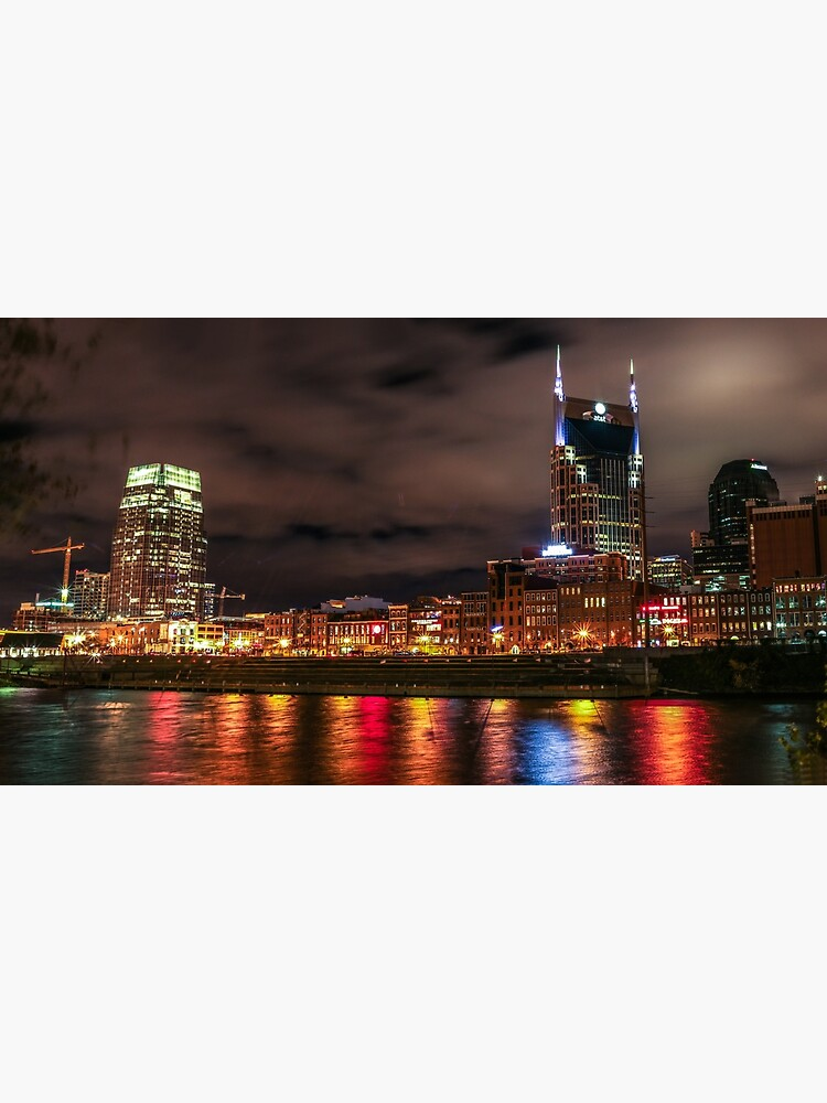 Nashville by richwest