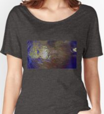 AT THE CARWASH Women's Relaxed Fit T-Shirt