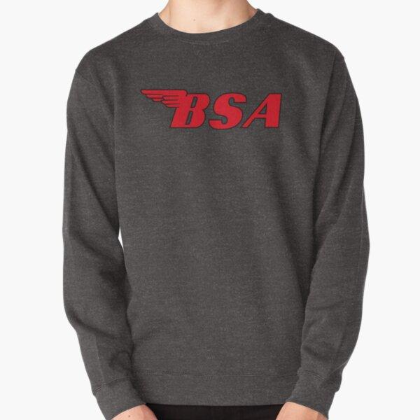 Motos BSA Sweatshirt épais