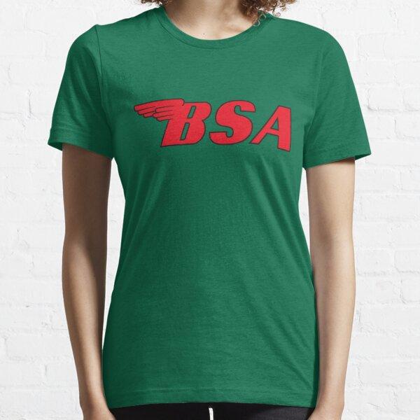BSA Motorcycles Essential T-Shirt