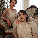 Proper Ladies by NewDawnPhoto