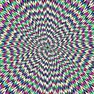 Optical Illusion, delusion, fantasy, hallucination, phantasm, phantom, ghost, specter by znamenski