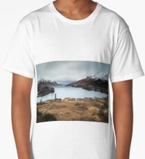 Glenfinnan Long Exposure Long T-Shirt