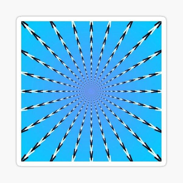 Optical Illusion, delusion, fantasy, hallucination, phantasm, phantom, ghost, specter, #Optical #Illusion, #delusion, #fantasy, #hallucination, #phantasm, #phantom, #ghost, #specter Sticker