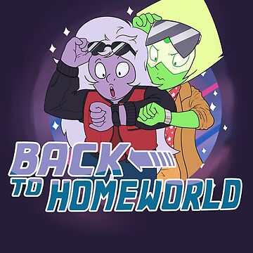 SU: Back to Homeworld by Noly