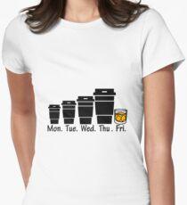 Evolution Of Coffee  T-Shirt