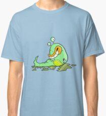 Slimey Slug Classic T-Shirt