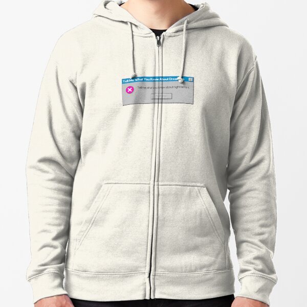 Kid Cudi Pursuit of Happiness Zipped Hoodie
