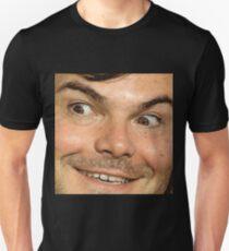 Jack Black Unisex T-Shirt