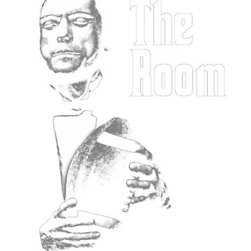 THE ROOM - Godfather Johnny (Choice) by jordanjabroni