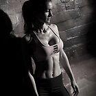 Fitness Workshop feb by Tony Ryan