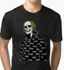 Undead Scrim Suicideboys altered  Tri-blend T-Shirt
