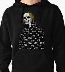 Undead Scrim Suicideboys altered  Pullover Hoodie